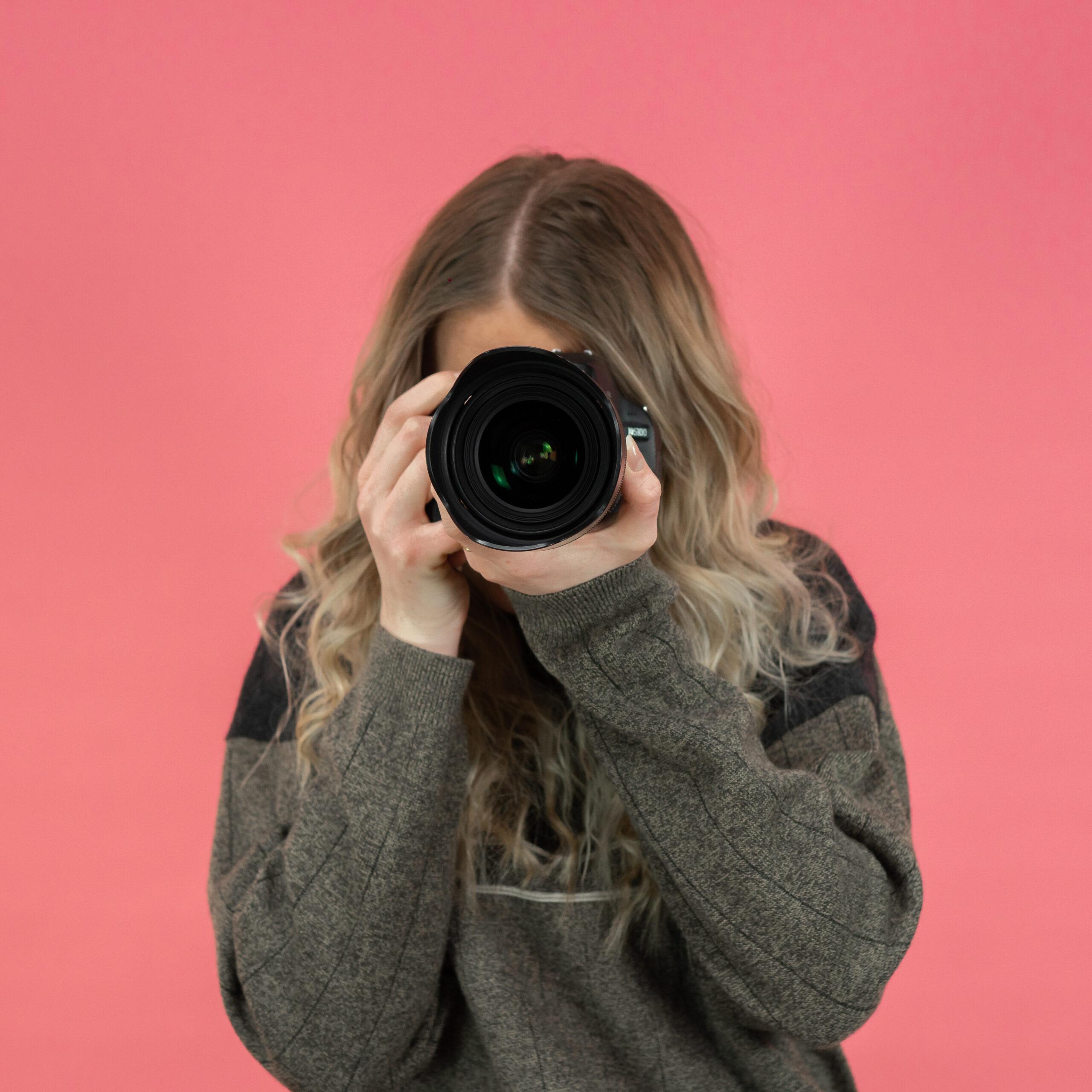 Julie Spuhr Fotograf